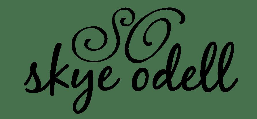 Skye ODell Logo